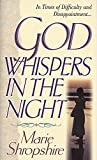 Shropshire, Marie: God Whispers in the Night