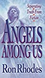 Rhodes, Ron: Angels Among Us