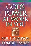 Saucy, Robert L.: God's Power at Work in You