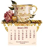 Clough, Sandy Lynam: Mother Calendar 2002 (Teacup)