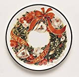 Clough, Sandy Lynam: The 12 Teas of Christmas: Cookie Plate