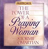 Omartian, Stormie: The Power of a Praying Woman Prayer Cards