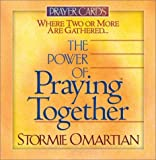 Omartian, Stormie: The Power of Praying Together Prayer Cards