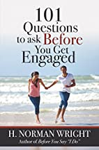 101 Questions to Ask Before You Get Engaged…