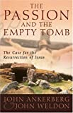 Weldon, John: The Passion And The Empty Tomb