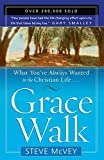 McVey, Steve: Grace Walk