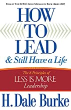 How to Lead and Still Have a Life: The 8…