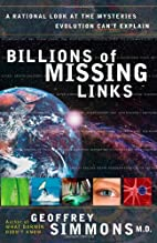 Billions of Missing Links: A Rational Look…