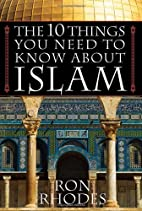 The 10 Things You Need to Know About Islam…