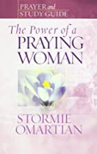 The Power of a Praying® Woman Prayer and…
