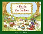 A Picnic with the Barleys: A Little Story…