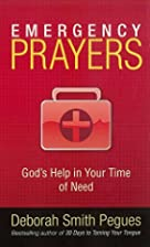 Emergency Prayers: God's Help in Your…