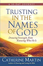 Trusting in the Names of God: Drawing…