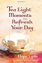 Tea Light Moments to Refresh Your Day by…