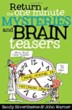 The Awesome Book of One-Minute Mysteries and…
