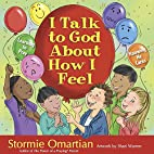I Talk to God About How I Feel: Learning to…