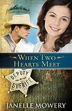 When Two Hearts Meet (Colorado Runaway…