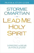 Lead Me, Holy Spirit Prayer and Study Guide:…