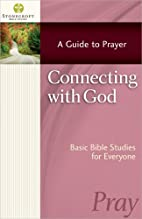 Connecting with God (Stonecroft Bible…