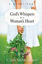 God's Whispers to a Woman's Heart by Cindi…