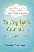 Taking Back Your Life...One Thought at a…