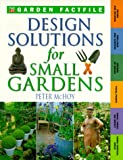 McHoy, Peter: Design Solutions for Small Gardens (Time-Life Garden Factfiles)