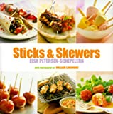 Petersen-Schepelern, Elsa: Sticks and Skewers