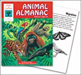 Hill, Mary: Animal Almanac: Reference (Gifted & Talented)