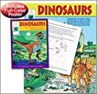 Dinosaurs: A Science Workbook for Ages 6-8…