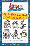 McCourt, Lisa: Tips to Help You Deal, Feel, and be Real (Attitude (How to be the Coolest Girl You Know))