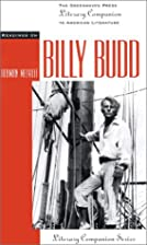 Readings on Billy Budd by Laura Marvel