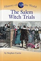 The Salem Witch Trials (History of the…