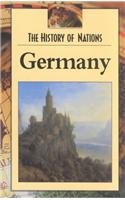 History of Nations Volume 18 Germany by…