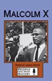 Hunter, Jason: Malcolm X
