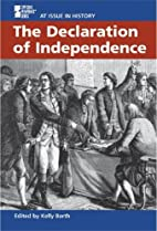 The Declaration of Independence (At Issue in…