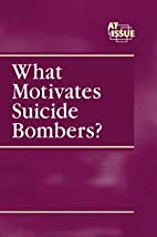 At Issue Series - What Motivates Suicide…