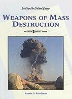 Weapons of Mass Destruction: Opposing…