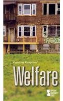 Welfare: Opposing Viewpoints by Margaret…