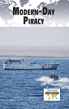 Modern-Day Piracy (Current Controversies) by…