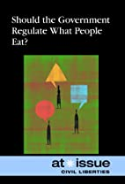 Should the Government Regulate What People…