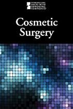 Cosmetic Surgery (Introducing Issues with…