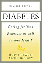 Diabetes: Caring for Your Emotions As Well…