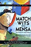 Salny, Abbie F.: Match Wits With Mensa: The Complete Quiz Book