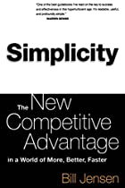 Simplicity: The New Competitive Advantage in…