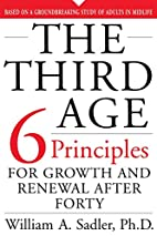 The Third Age: Six Principles for Personal…