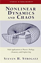 Nonlinear Dynamics and Chaos: With…