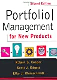 Cooper, Robert G.: Portfolio Management for New Products
