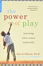 The Power of Play: Learning What Comes…
