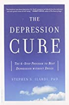 The Depression Cure: The 6-Step Program to…