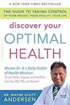 Discover Your Optimal Health: The Guide to…
